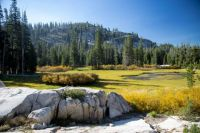 Wet Meadow Lake