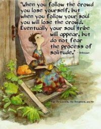 follow your soul