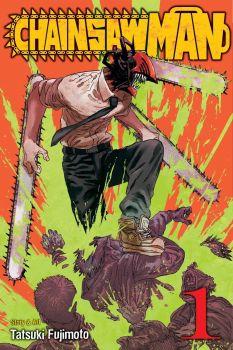 chainsaw man denji