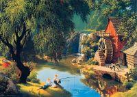 The Old Mill (Paul Detlefsen)
