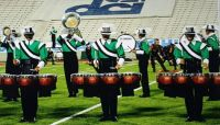 THE ATHLETICISM OF DCI MEMBERS