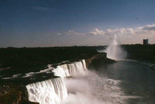 Niagra Falls #3