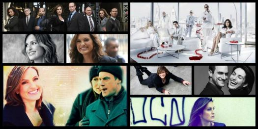 SVU Collage