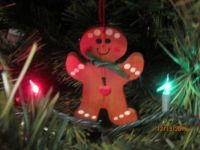 More Gingerbreads