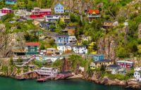 Adorable coastal towns and villages