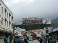 Welcome to Ketichikan