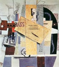 The Violin Picasso