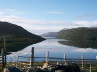 Loch Seaforth in Summer