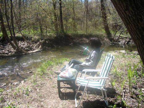 farewell creek
