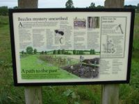 Beccles Marsh Walks