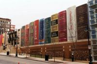 United States  Kansas City Public Library