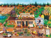 Art Poulin-Peterson Farms