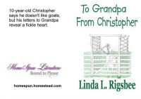 To Grandpa, From Christopher