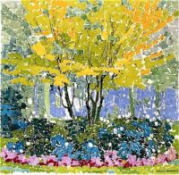 Landscape (Tree), 1911, Augusto Giacometti (1877-1947)