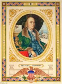 Portrait-of-Benjamin-Franklin