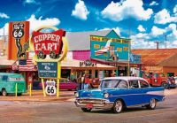 SELIGMANS ROUTE 66, ARIZONA