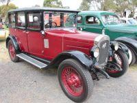 "Austin  ""12-6 Light"" - 1931"