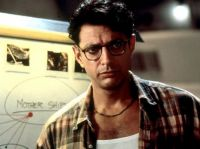 Jeff Goldblum as David Levinson (Independence Day)