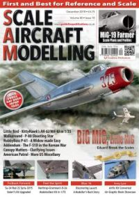 Scale American Modelling Volume 40 Issue 10 December 2018