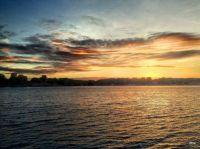 Paw Paw Lake 5-26-15