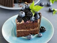 Cake Blackberry
