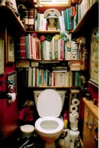 Library Loo