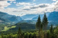 Squamish BC Canada