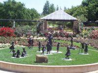 A Grandmothers garden. Hunter Valley