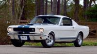 65 Shelby GT350 Fastback