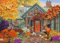 Autumn Welcome (Medium)