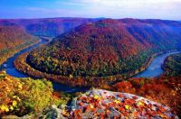 West Virginia autumn beauty