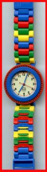 Theme: Watches - Lego Watch