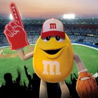M&M MLB All Star Game