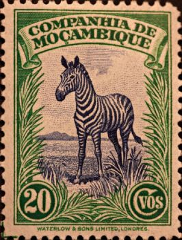 THEME ~ Stamp   Mosambique, Africa