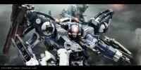 Armored Core Mecha01