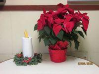 Christmas Candle?