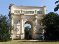 Lednicko - Valtický areál - Randez - vous ( Dianin chrám )