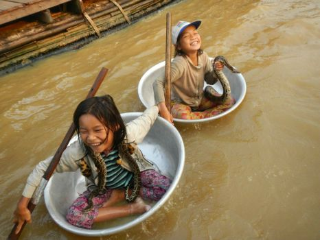 children of the world cambodia