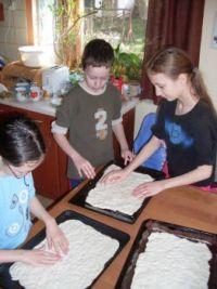 Little helpers ...