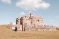 Pendennis Castle, Cornwall