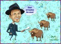 Sinatra Gnus