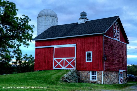 Red Barn 20a