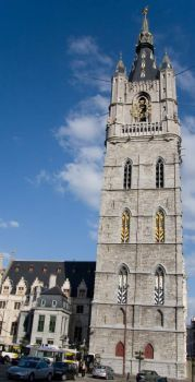 The Belfry of Ghent