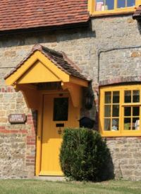 Berrie Cottage, Cowdray