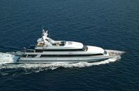 Eric Clapton's Yacht -Va Bene