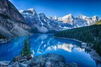 Parque Natural de Banff