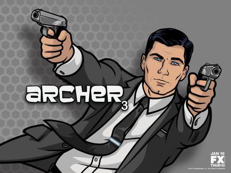 FX_Archer
