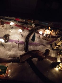 Christmas Village 3