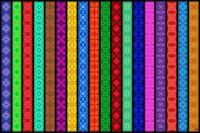 Ribbons!! ~ M