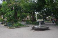Central Square, Antigua Guatemala